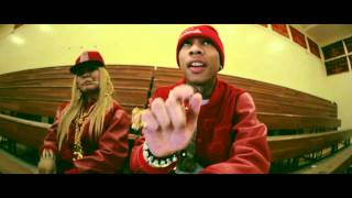 TYGA (FT. HONEY COCAINE) HEISMAN PART 2 [OFFICIAL MUSIC VIDEO]