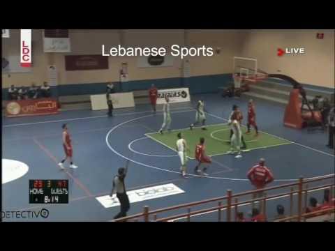 Lebanon vs Iraq