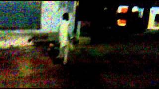 ((( DaDaLoG ))) PareShaN ADmi Vs MaMdu BhaTTi  Initial Battle Part-1