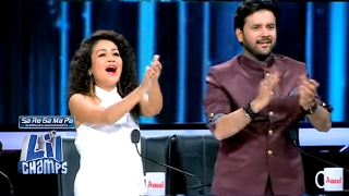 SAREGAMAPA Little Champs - 10th December 2017 | Full Launch | Sa Re Ga Ma Pa L'il Champs 2017