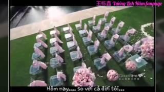 [Vietsub] Đám cưới Vương Lịch Hâm + Sau ngày mai (明天过后)