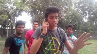 Dinajpur boy's  Funny video in bd