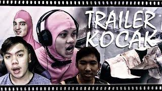 Trailer Kocak - Ericko Lim (Soapers)