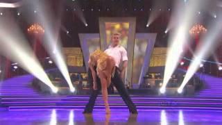 Nicole Scherzinger & Derek Hough - Jive - Finale