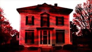 CREEPYPASTY #10 - NoEND HOUSE (CZ)