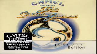 Camel - 1975 - The Snow Goose(Deluxe Edition) Full Album HQ