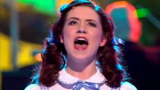 The Wizard Of Oz Royal Variety 2010