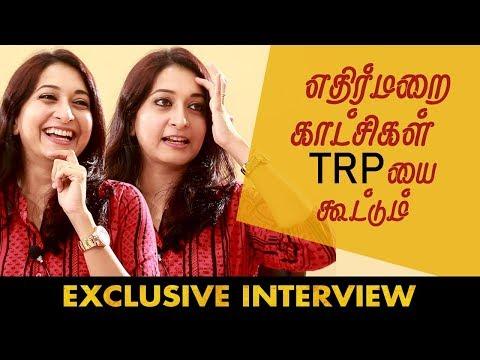 Xxx Mp4 Negative Scenes Will Boost TRP Actress Sindhu Shyam Interview Deivamagal Serial Actress Thilaga 3gp Sex