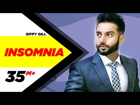 Download Insomnia | Sippy Gill Feat Smayra | Latest Punjabi Song 2014 | Speed Records free