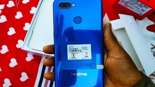 Realme 2 Pro (Blue Ocean, 64 GB) 4GB RAM Unboxing & explained review
