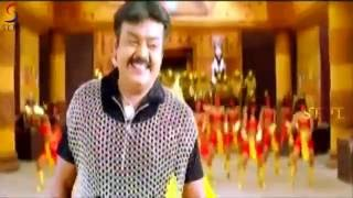 Karupu Thangam From Movie Narasimma