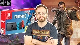 A Weird Switch Bundle Gets Announced And Goodbye Dead Rising   News Wave