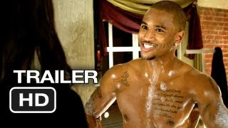 Baggage Claim Official Trailer #1 (2013) - Paula Patton, Taye Diggs Movie HD
