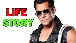 Salman Khan's 'LIFE STORY' to be revealed soon | Bollywood News