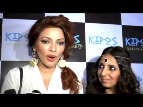 Xxx Mp4 Tv Celebs At The Launch Of Greek Restaurant Kipos 3gp Sex