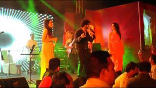 Zenith Live Event - Siddharth Mahadevan Live Performance at Corporate Event Goa