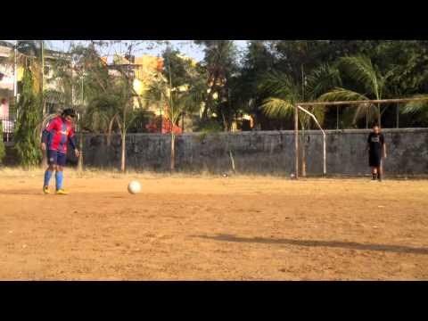 20110529 066 Football Practice St. Mary Vashi.mp4