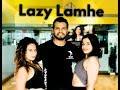 Lazy Lamhe  | Zumba Dance Routine | Dil Groove Maare