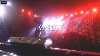 KARAT ft KIDNEP FLANELLA ELEGI - Gerbang Berkarat MMXVII