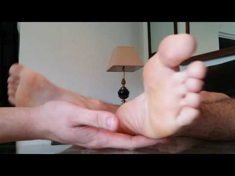 Foot Slave Domination [male man foot feet fetish]