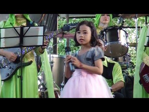 Bila Kau Cinta Penyanyi Cilik Orkes Putri Annisa