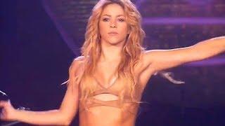Shakira - Belly Dance World Tour 2010