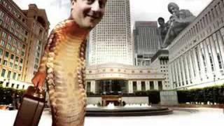 amazing half-man half-snake
