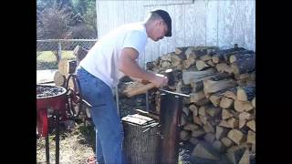 Hand Forging Woodworking Holdfast
