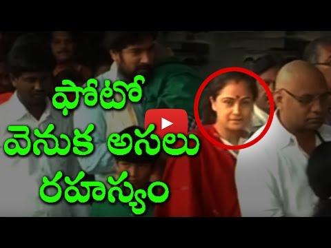 హీరోయిన్ సిమ్రాన్  ఈ వీడియో వెనుక రహస్యం ఇదే ..!   Heroine Simran Latest Video goes Viral !