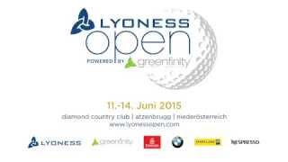 Lyoness Open powered by Greenfinity