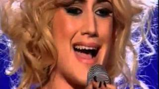 MUST SEEKatie Waissel Don  39 t Give Up On Me for survival   Live Results Show 5 X Factor 2010