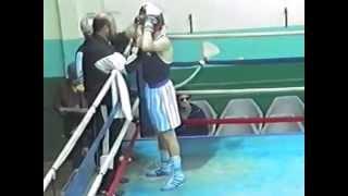 Campeonato Argentino 1995 Guillermo Saputo VS Oscar Gomez