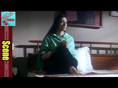 Xxx Mp4 Tabu Alone In Her Bed Room Emotional Scene Naa Intlo Oka Roju Movie 3gp Sex