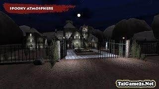 Chơi game kinh dị 🎃🎃 Horror Hospital 2 👻👻