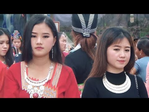 Xxx Mp4 Beautiful Hmong Girls New Year In Nong Hai Lao Nkauj Hmoob Zoo Nkauj 3gp Sex