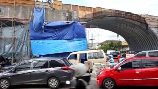 Citizen Journalism Fly Over Antapani Bandung