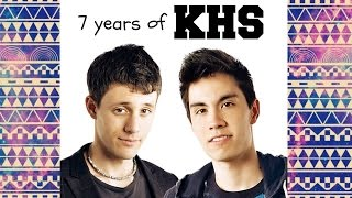 7 years of KHS!!