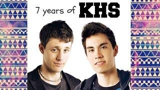 7 years of KHS!!