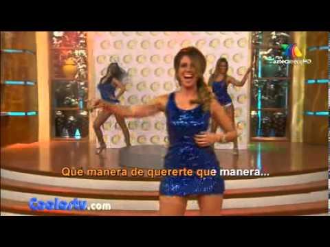Raquel Bigorra Mega Culote