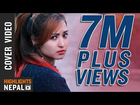 Lyang Lyang Cover Video by The Cartoonz Crew - New Nepali Movie Romeo