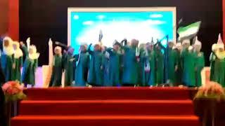 KULLUL HUBBI - BRAINY BUNCH BANDAR SRI PERMAISURI YEAR END CONCERT 2017