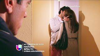 Mi Corazón es Tuyo - Fernando descubrirá el nuevo romance de Ana - Avance cap. 44