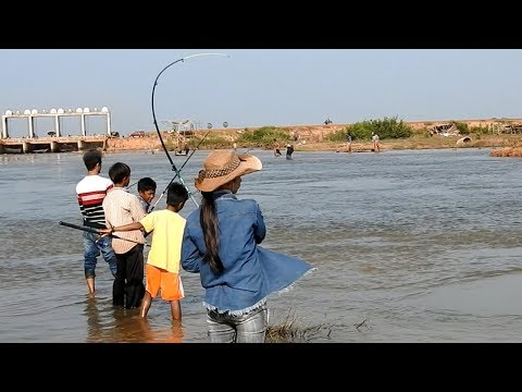 Xxx Mp4 Khmer Real Life Fishing At Siem Reap Cambodia 3gp Sex
