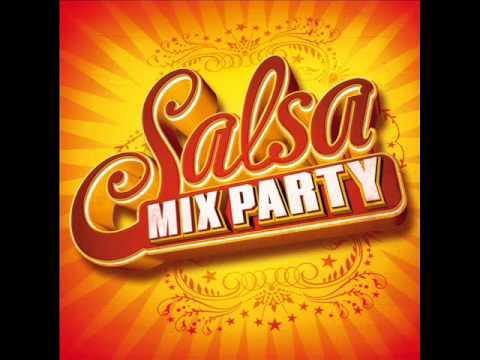 Mix Salsa Romantica 2 Dj Antonio