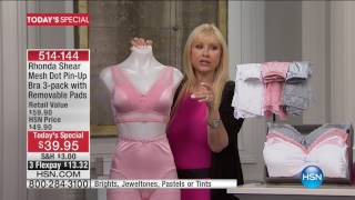 HSN | Body Solutions by Rhonda Shear 01.25.2017 - 04 PM