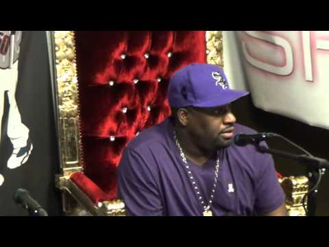 2-10-15 The Corey Holcomb 5150 Show - Dressing Up for a Job Interview
