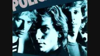 The Bed's Too Big Without You - The Police