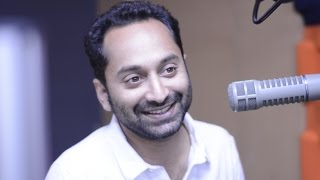 Fahad Fasil | Radio Mango | Spotlight | Interview