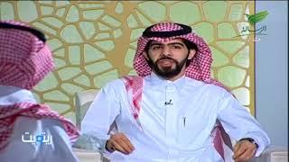 برنامج رتويت مع احمد السويري وضيف الحلقة معاذ الجماز