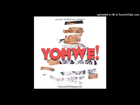 phante - Yohwe (prod. by Victor Enlisted)
